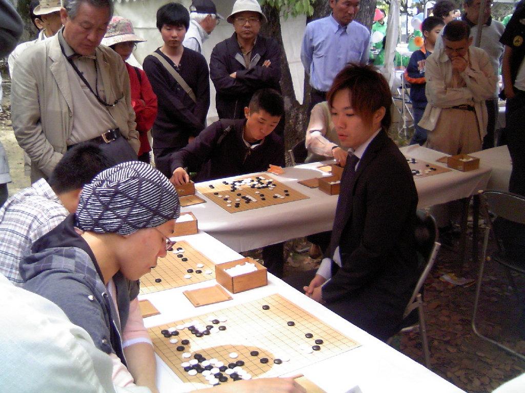 FF2009「囲碁ひろば」-5