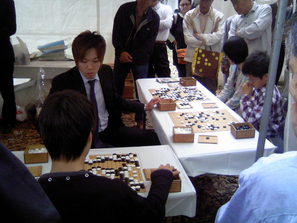 FF2009「囲碁ひろば」-7