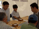 フラワーフェスティバル「囲碁ひろば」 3