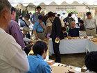 フラワーフェスティバル「囲碁ひろば」 4